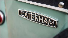Retro Caterham