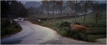first scene