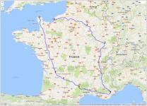 France Loop