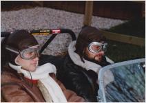 Beaujolais Run 1989