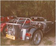 Dave Myrlees 1988