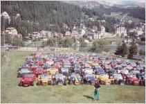 Swiss Meet 1993