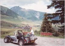Switzerland 1993