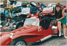 The 2 Sarahs 1992