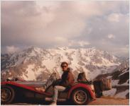 The Alps 1988